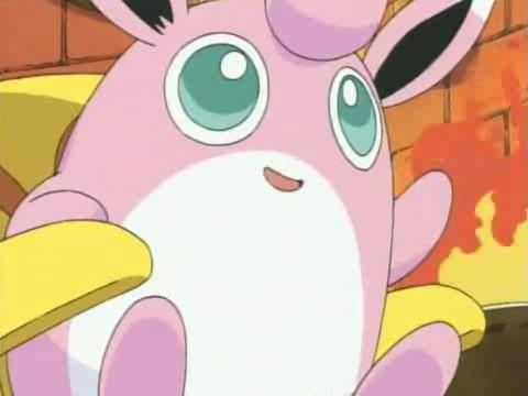 Club The Cute And Strong Wigglytuff