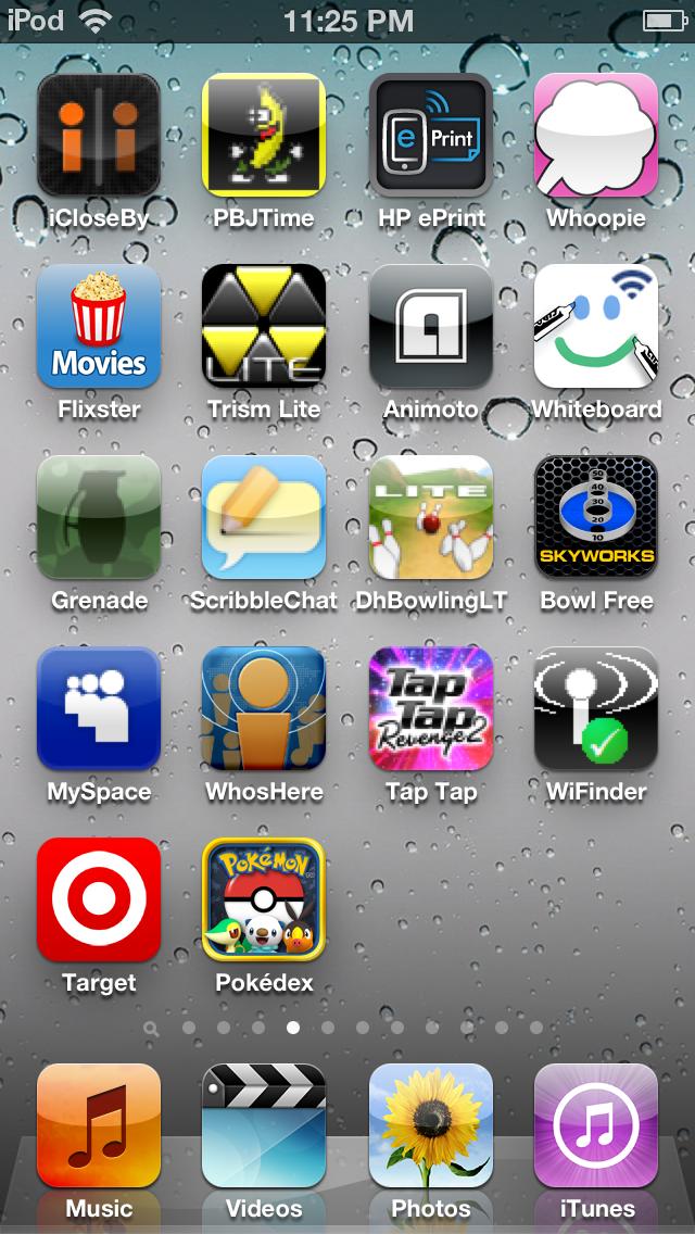 Iphone S On Ios